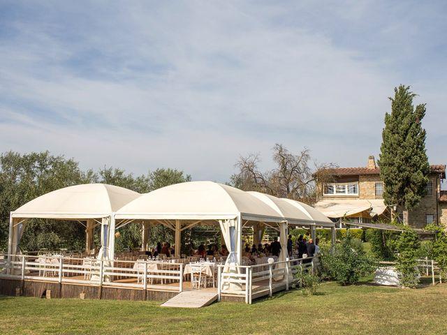 Il matrimonio di Luca e Silvia a Piombino, Livorno 7