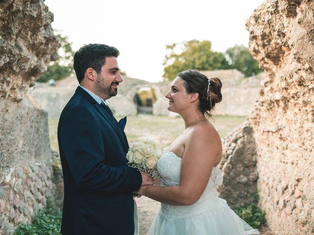 Il matrimonio di Luca e Silvia a Piombino, Livorno 10
