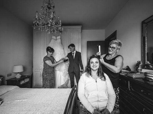 Il matrimonio di Luca e Silvia a Piombino, Livorno 23