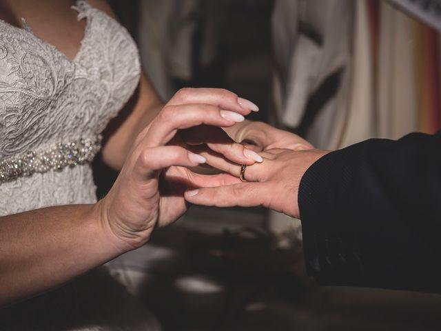 Il matrimonio di Luca e Silvia a Piombino, Livorno 29