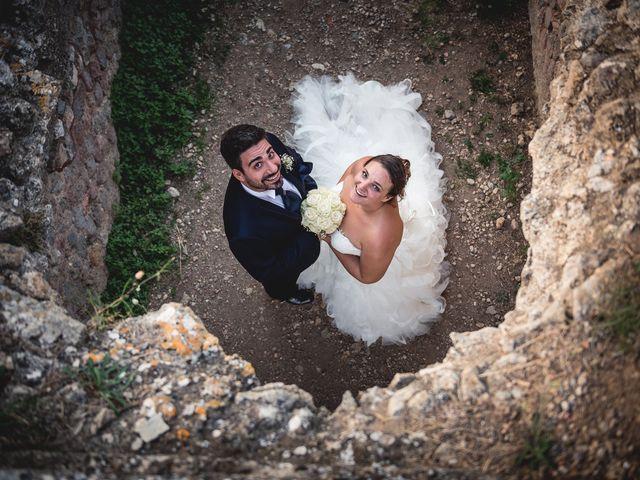 Il matrimonio di Luca e Silvia a Piombino, Livorno 38