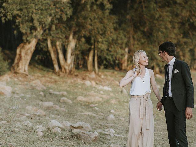 Il matrimonio di Julien e Julia a Piazza Armerina, Enna 5