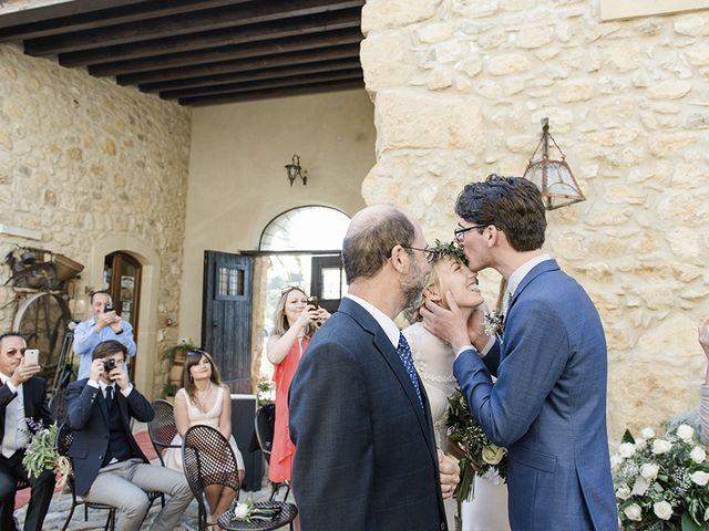 Il matrimonio di Julien e Julia a Piazza Armerina, Enna 19
