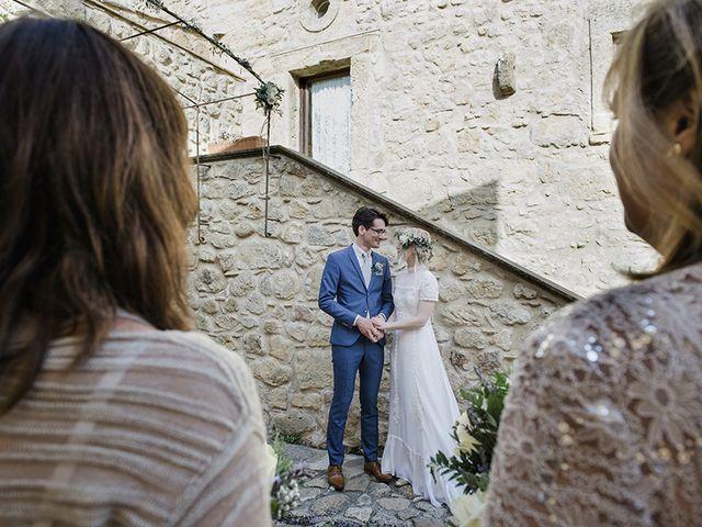 Il matrimonio di Julien e Julia a Piazza Armerina, Enna 21