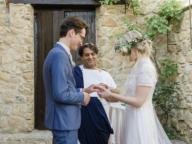 Il matrimonio di Julien e Julia a Piazza Armerina, Enna 23