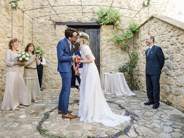 Il matrimonio di Julien e Julia a Piazza Armerina, Enna 25