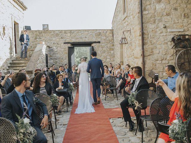 Il matrimonio di Julien e Julia a Piazza Armerina, Enna 26