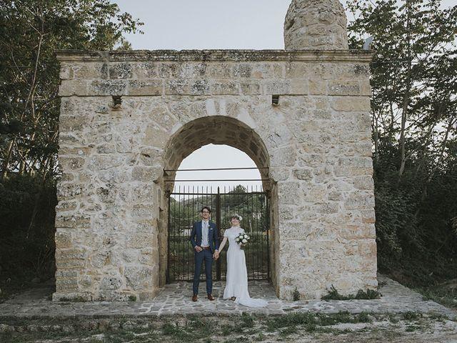 Il matrimonio di Julien e Julia a Piazza Armerina, Enna 28