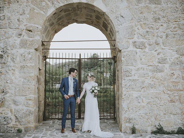 Il matrimonio di Julien e Julia a Piazza Armerina, Enna 29