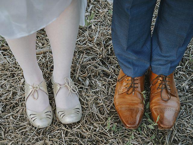 Il matrimonio di Julien e Julia a Piazza Armerina, Enna 30