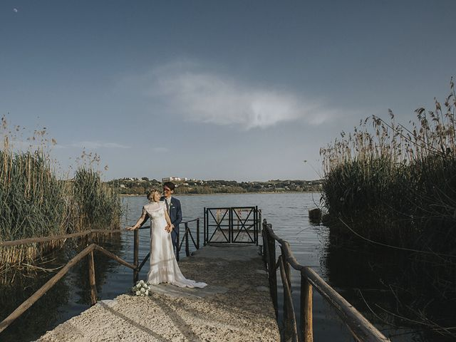 Il matrimonio di Julien e Julia a Piazza Armerina, Enna 34
