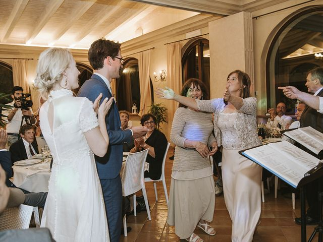 Il matrimonio di Julien e Julia a Piazza Armerina, Enna 39