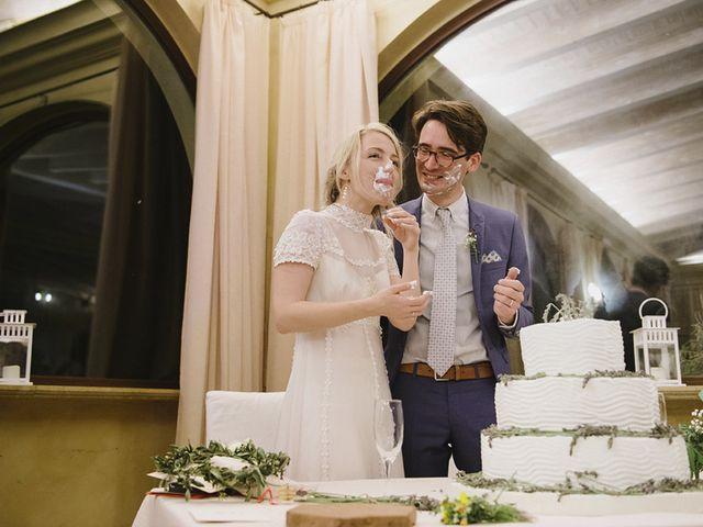 Il matrimonio di Julien e Julia a Piazza Armerina, Enna 42