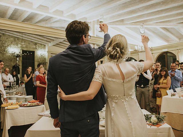 Il matrimonio di Julien e Julia a Piazza Armerina, Enna 43