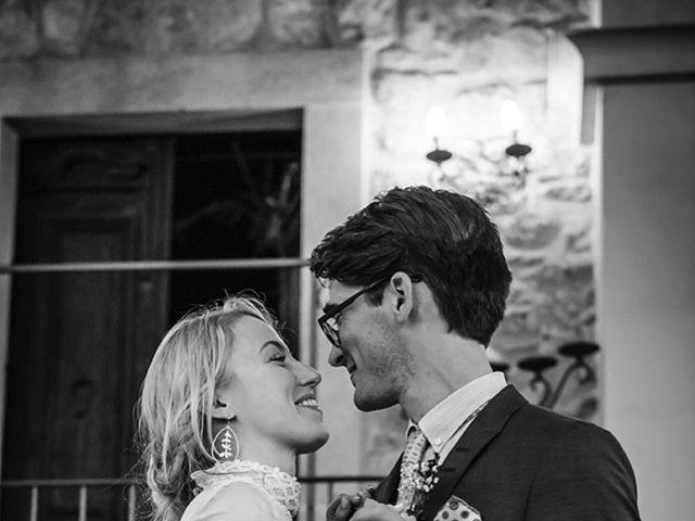 Il matrimonio di Julien e Julia a Piazza Armerina, Enna 44