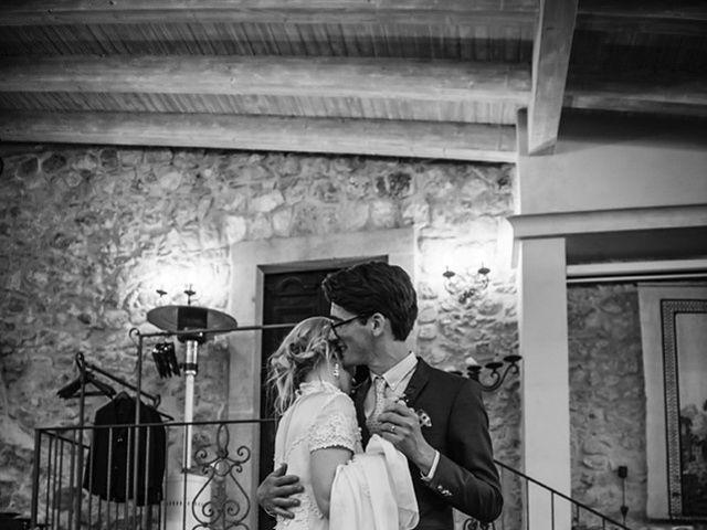 Il matrimonio di Julien e Julia a Piazza Armerina, Enna 45