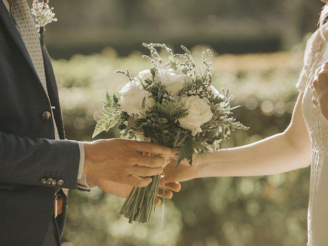 Il matrimonio di Julien e Julia a Piazza Armerina, Enna 32