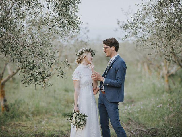 Il matrimonio di Julien e Julia a Piazza Armerina, Enna 33