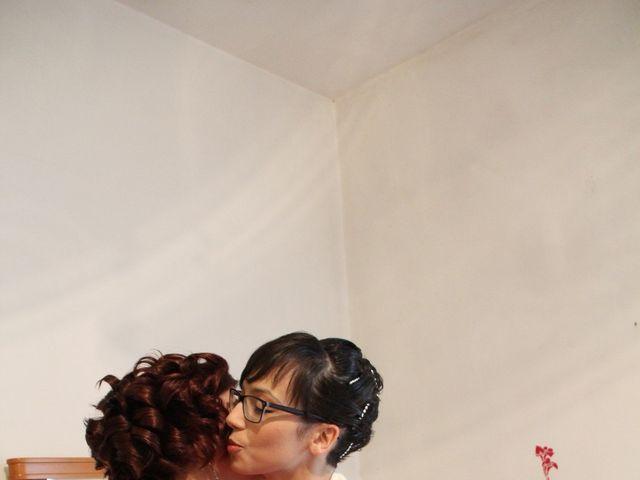 Il matrimonio di Chiara e Alessio a Porcari, Lucca 16