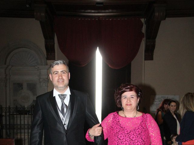 Il matrimonio di Chiara e Alessio a Porcari, Lucca 25
