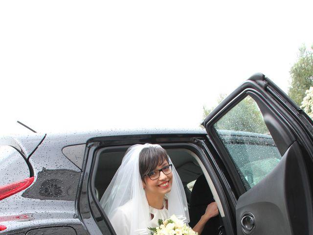Il matrimonio di Chiara e Alessio a Porcari, Lucca 26