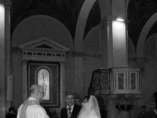 Il matrimonio di Chiara e Alessio a Porcari, Lucca 29