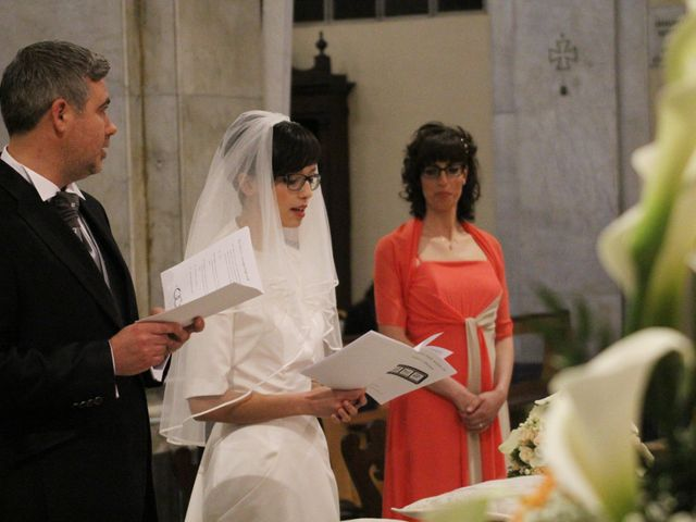 Il matrimonio di Chiara e Alessio a Porcari, Lucca 30