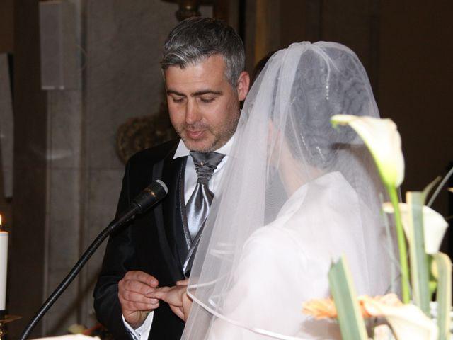 Il matrimonio di Chiara e Alessio a Porcari, Lucca 32