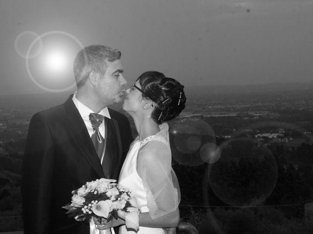 Il matrimonio di Chiara e Alessio a Porcari, Lucca 37