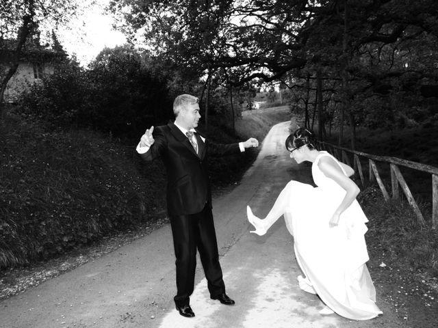 Il matrimonio di Chiara e Alessio a Porcari, Lucca 38