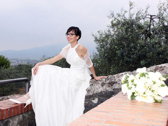 Il matrimonio di Chiara e Alessio a Porcari, Lucca 39