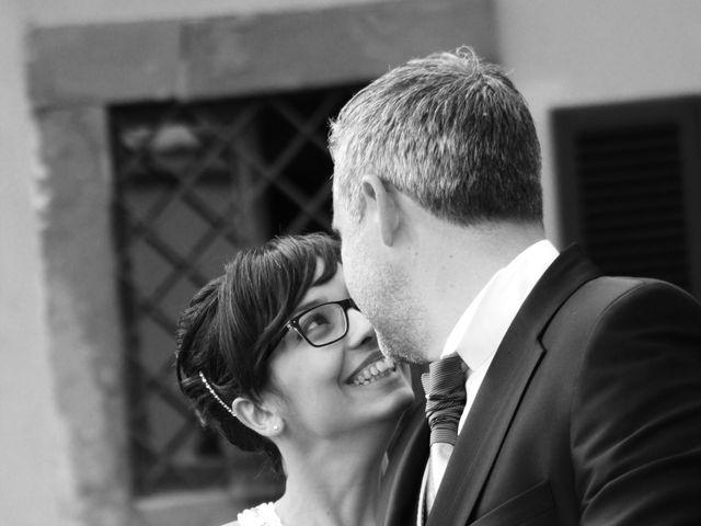 Il matrimonio di Chiara e Alessio a Porcari, Lucca 43