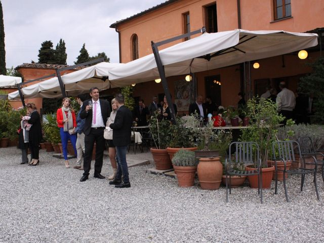 Il matrimonio di Chiara e Alessio a Porcari, Lucca 47