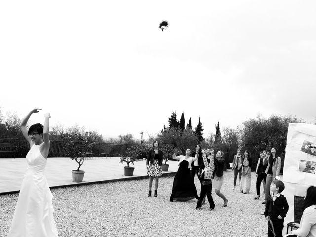 Il matrimonio di Chiara e Alessio a Porcari, Lucca 49