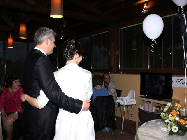 Il matrimonio di Chiara e Alessio a Porcari, Lucca 50
