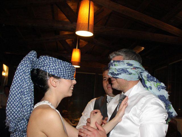 Il matrimonio di Chiara e Alessio a Porcari, Lucca 53