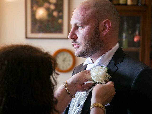 Il matrimonio di Stefano e Elisa a Como, Como 4