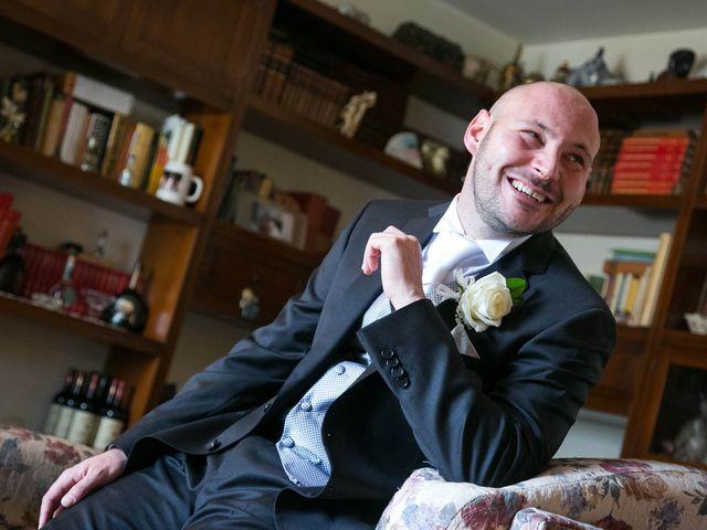 Il matrimonio di Stefano e Elisa a Como, Como 6