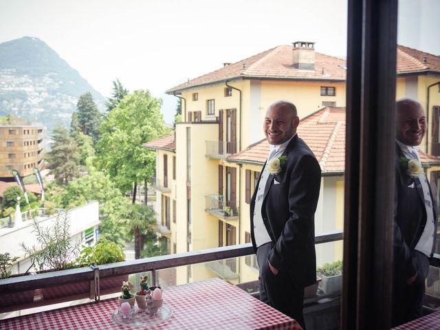 Il matrimonio di Stefano e Elisa a Como, Como 7