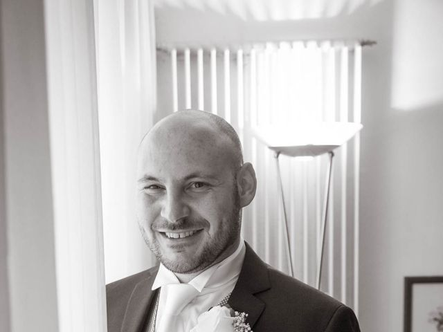 Il matrimonio di Stefano e Elisa a Como, Como 8