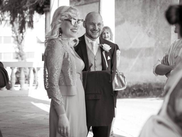 Il matrimonio di Stefano e Elisa a Como, Como 22