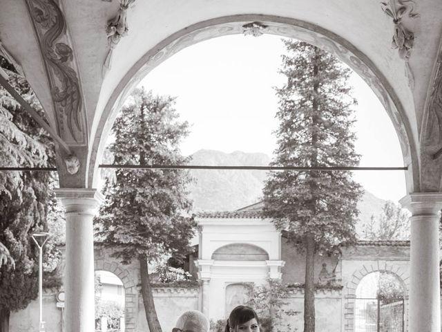 Il matrimonio di Stefano e Elisa a Como, Como 24
