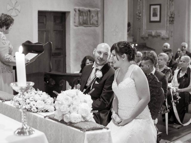 Il matrimonio di Stefano e Elisa a Como, Como 25