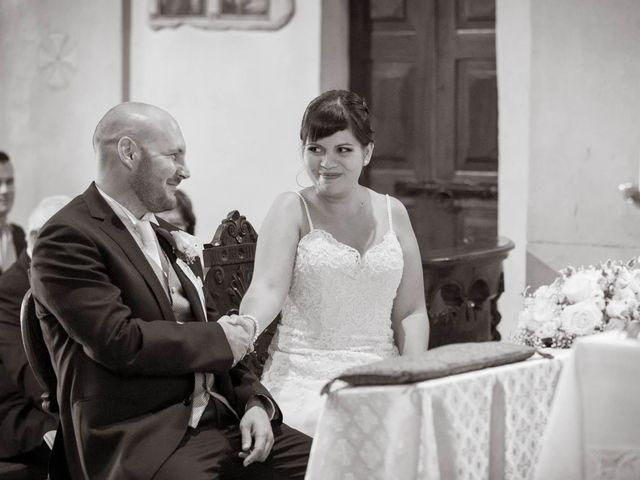Il matrimonio di Stefano e Elisa a Como, Como 26