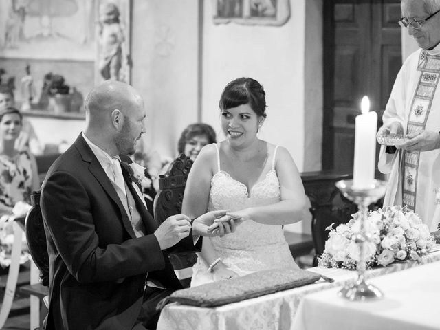 Il matrimonio di Stefano e Elisa a Como, Como 27