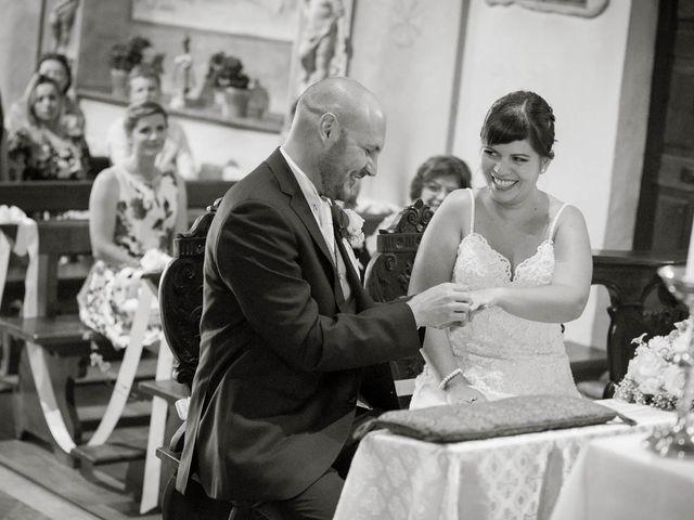 Il matrimonio di Stefano e Elisa a Como, Como 28
