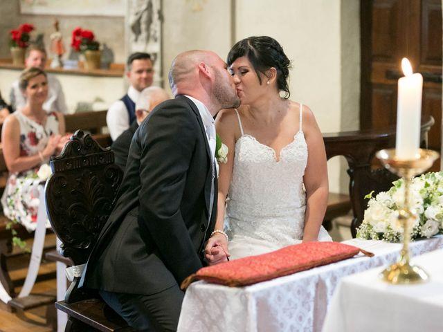 Il matrimonio di Stefano e Elisa a Como, Como 29