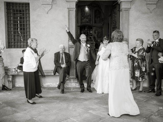 Il matrimonio di Stefano e Elisa a Como, Como 30