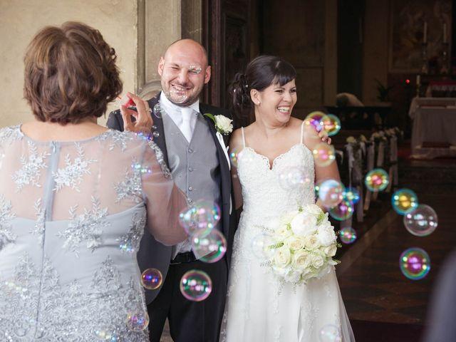 Il matrimonio di Stefano e Elisa a Como, Como 31