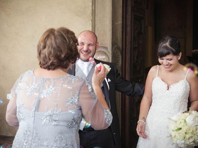 Il matrimonio di Stefano e Elisa a Como, Como 32